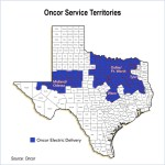 Oncor, Energy Future Holdings, EFH, PUCT, NextEra