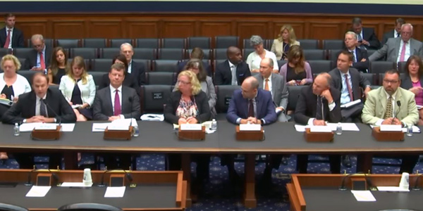 PURPA FERC House of Representatives subcommittee
