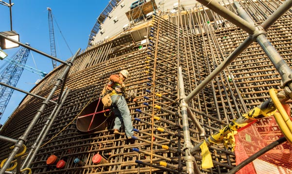 Plant Vogtle construction approval depends on federal tax breaks