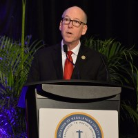 Rep. Greg Walden at NARUC's 2017 Winter Meeting