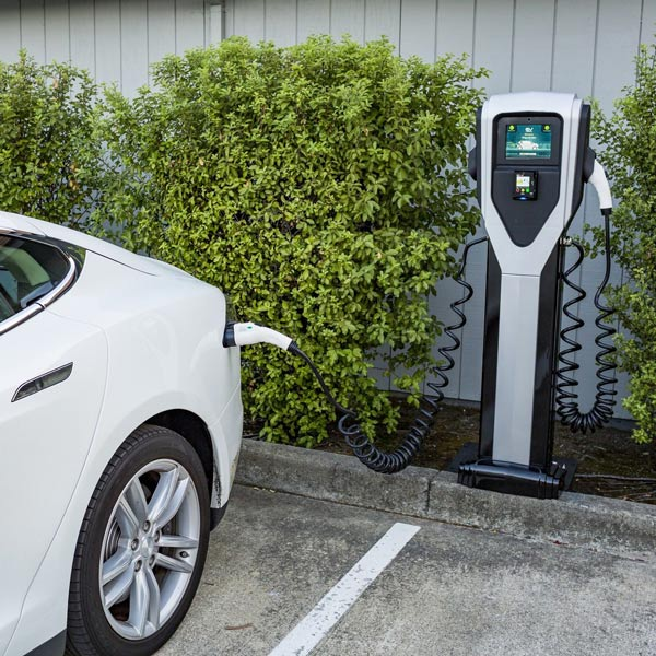 Electric Vehicle Tax Credit EV National Grid
