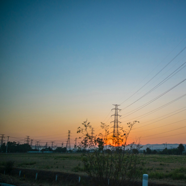 Mexico Transmission Planning Land Rights