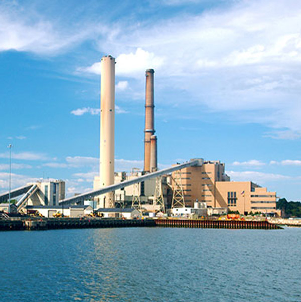 FERC order to show cause salem harbor