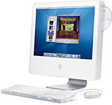 All-in-one iMac