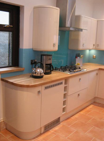 Professional Kitchen Fitter And Installer Richard Taylor