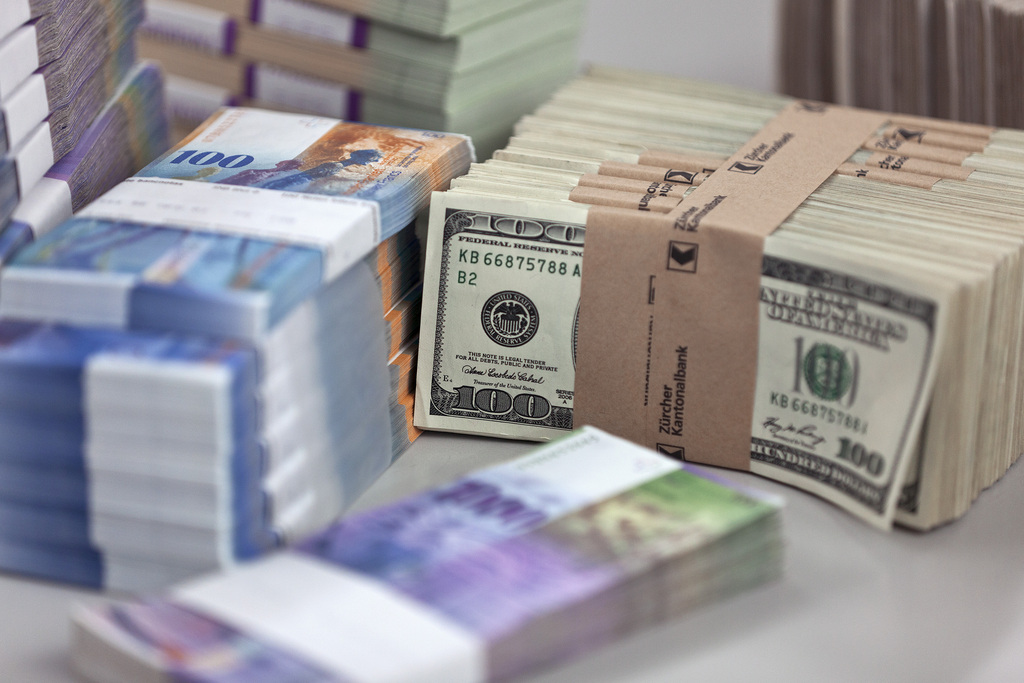 Plusieurs affaires de blanchiment d'argent ont éclaboussé des banques genevoises ces derniers mois.