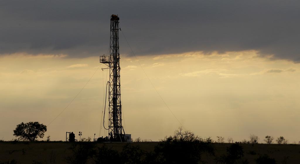 Les Etats-Unis et plusieurs autres pays se sont lancés dans l'exploitation du gaz de schiste.