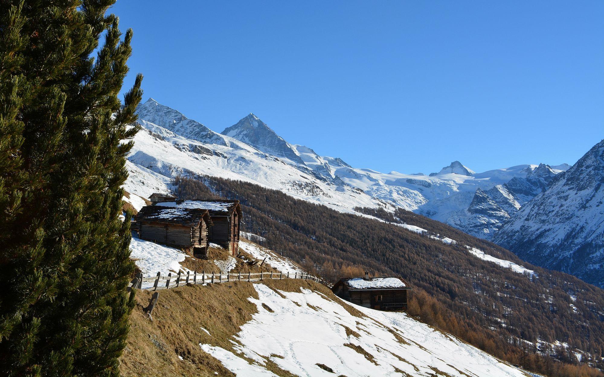 Les Nuites Htelires En Suisse Sont Parmi Les Plus