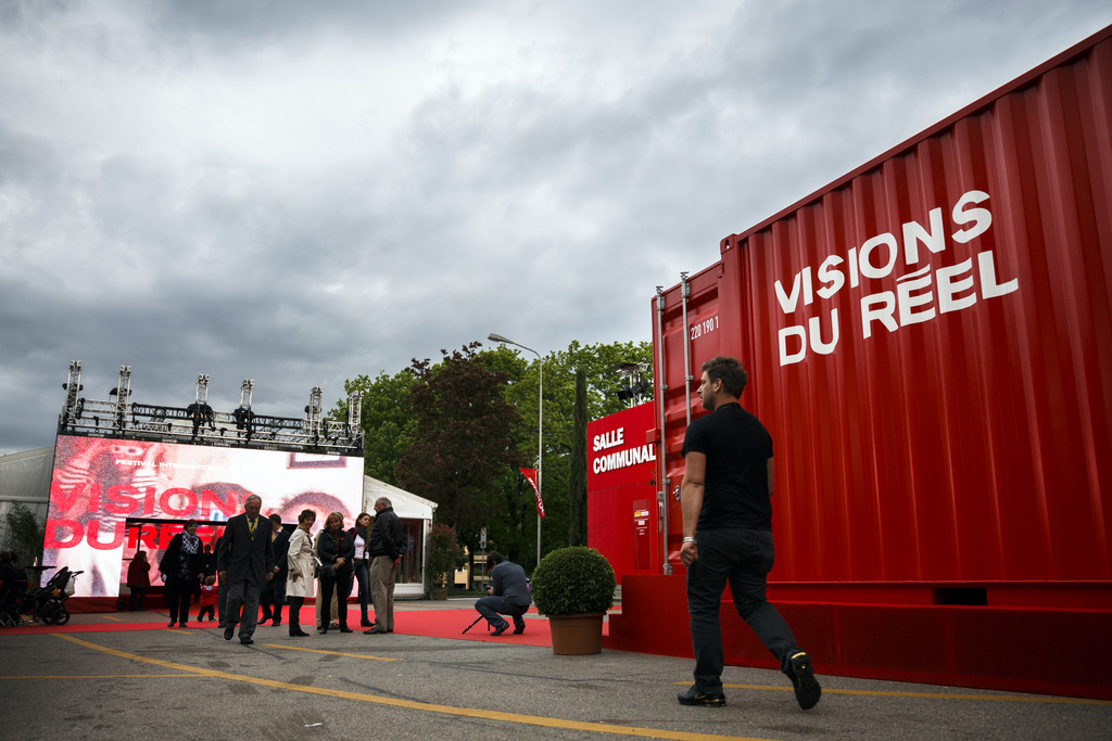 Le Festival Visions Du Rel Met Les Femmes Lhonneur