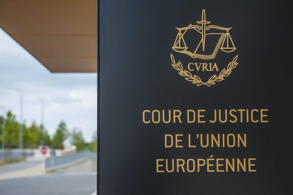 La cour européenne de justice avait annulé un accord conclu entre les deux blocs en 2000.