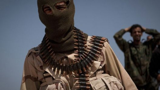 Al Qaeda Terrorists Airlifted From Libya to Aid Syrian Opposition 3
