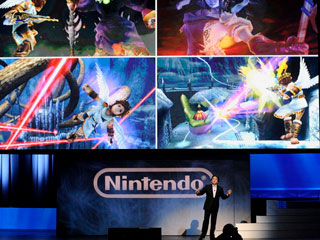 Ver vídeo  'Arranca E3 en Los Angeles, la convención más importante del mundo sobre el ocio electrónico'