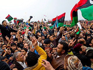 Ver vídeo 'Bengasi, principal bastión de la oposición rebelde'
