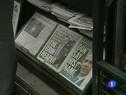 Ver vídeo  'Las contradicciones de EE.UU. sobre la muerte de Bin Laden levantan suspicacias en el país'