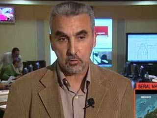 Ver vídeo 'Entrevista con Juan Carlos Lentijo, director técnico de Protección Radiológica del CSN'