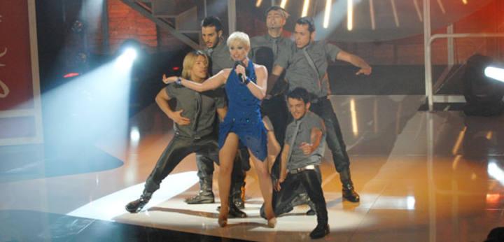 Eurovisión - Galas