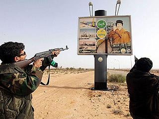 Ver vídeo 'Gadafi intensifica sus ofensivas sobre las principales ciudades liberadas'