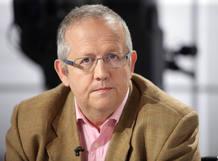 Juan José Téllez, en Los Desayunos de TVE.