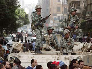 Ver vídeo 'Mubarack nombrará un nuevo Gobierno tras las masivas manifestaciones'