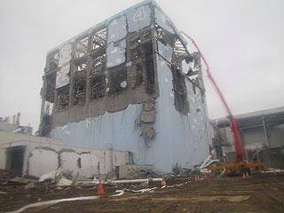 Ver vídeo 'Los problemas no cesan en la central nuclear de Fukushima (Japón)'
