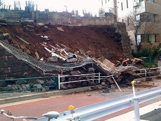 Ver vídeo 'El terremoto de Japón es de mayor intensidad que el de 1923 que causó 140 muertos'