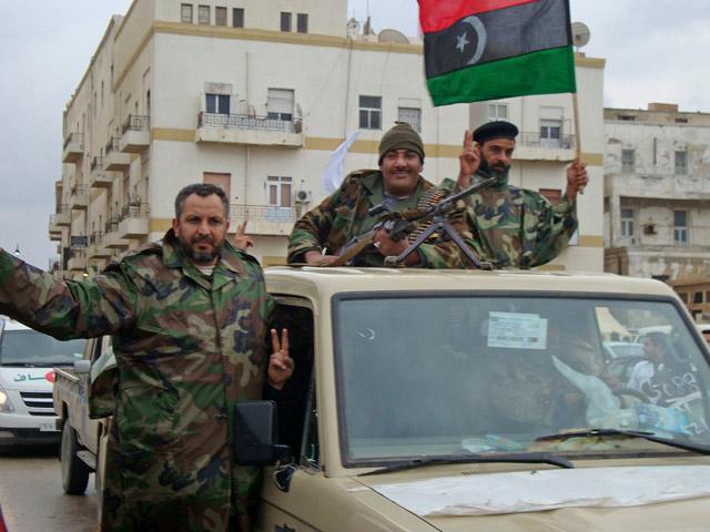 Ver vídeo 'Tobruck y Bengasi, libres del control de Gadafi'