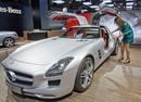 Ir a Fotogaleria La 36 edición del Salón del Automóvil de Barcelona apuesta por la sostenibilidad