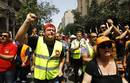 Ir a Fotogaleria Nueva huelga en Grecia