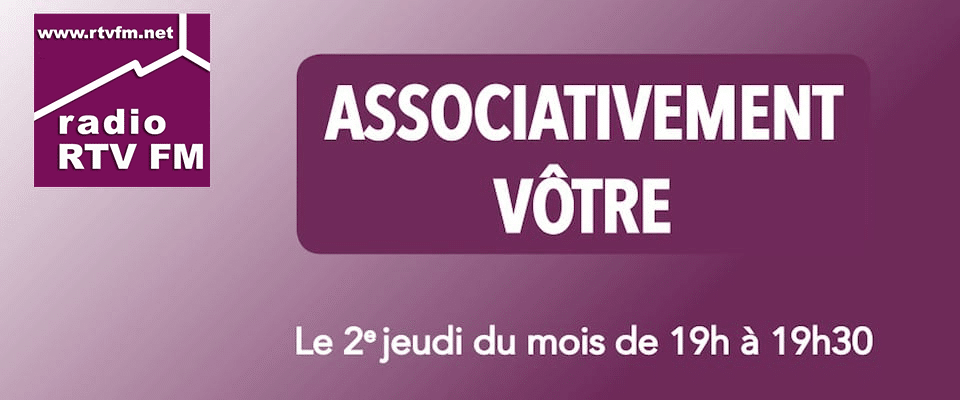ASSOCIATIVEMENT VOTRE
