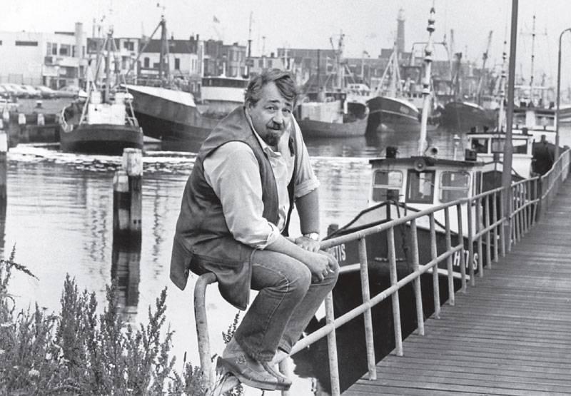 Crowdfunding voor Cornelis Vreeswijk