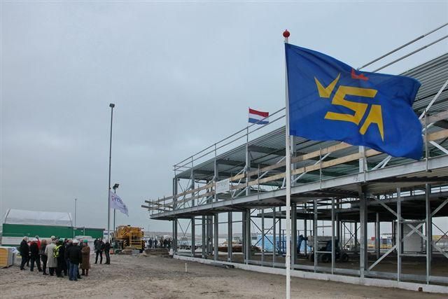 Aantal cruises IJmuiden nemen fors toe