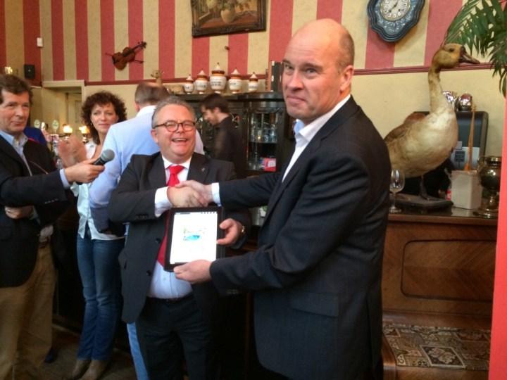 PvdA trapt verkiezingscampagne af