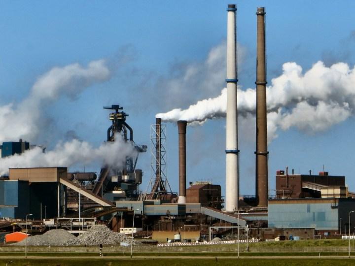 Nieuwe cao bij Tata Steel: staking van de baan