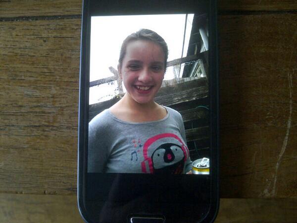 Meisje uit Velserbroek kort vermist