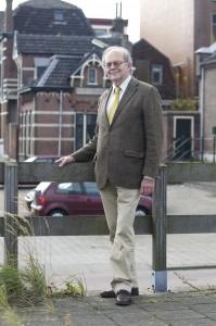Wim Westerman. Foto: Gemeente Velsen
