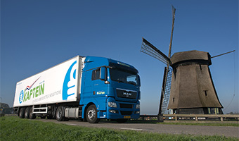 Boterverpakker Kaptein ruilt IJmuiden voor Heiloo
