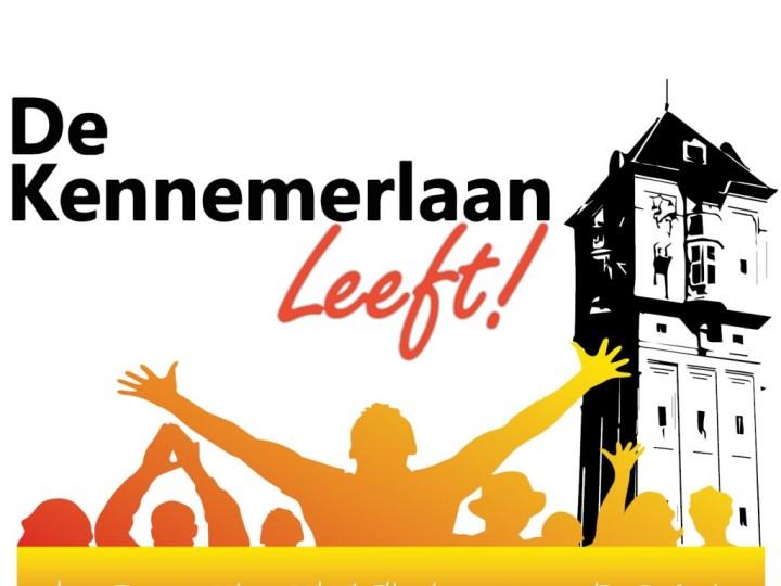Ook dit jaar weer festival 'Kennemerlaan Leeft!'