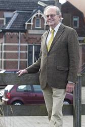 Wim Westerman (GL) wethouder Haarlemmerliede