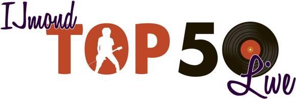 Dit weekend IJmond Top 50 op RTV Seaport