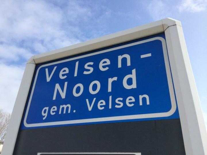 Man rijdt in op man tijdens ruzie Velsen-Noord