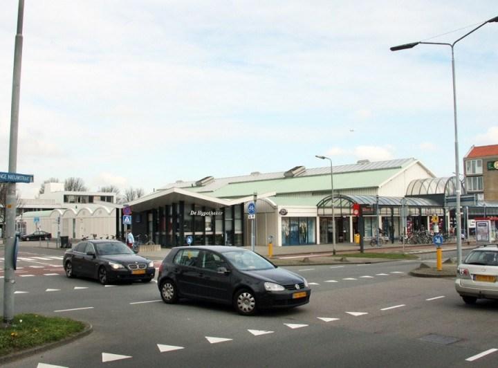 Toch geen 'afsluiting' Marktplein – Kennemerlaan