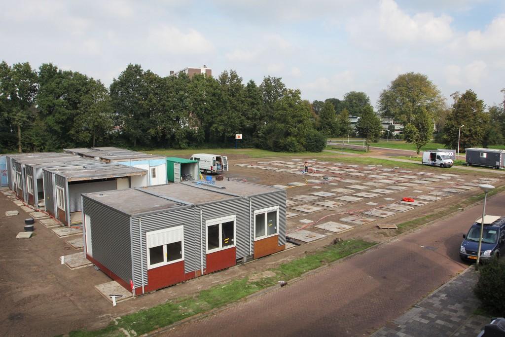 Bosbeek school
