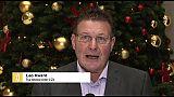 Kerstgroeten 2014 (Politiek) deel I