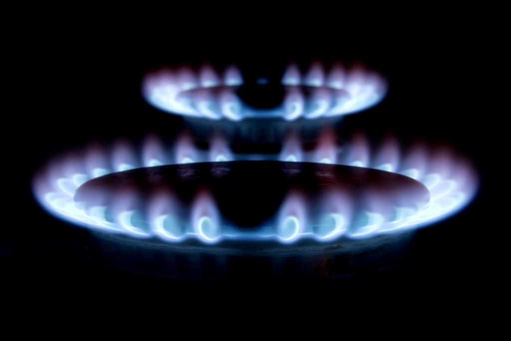 Liander opent website over gasstoring