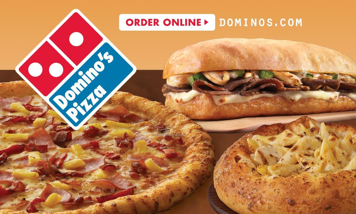 Pizzeria Domino's IJmuiden overvallen