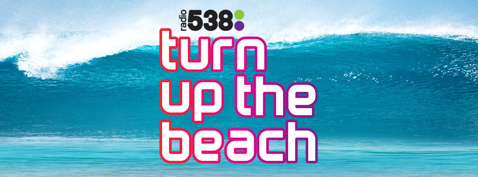 Turn Up The Beach stopt na vier jaar