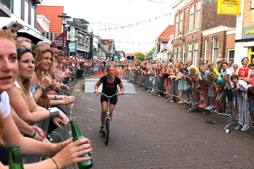 Dorpsfeest 05 - Steppenrace