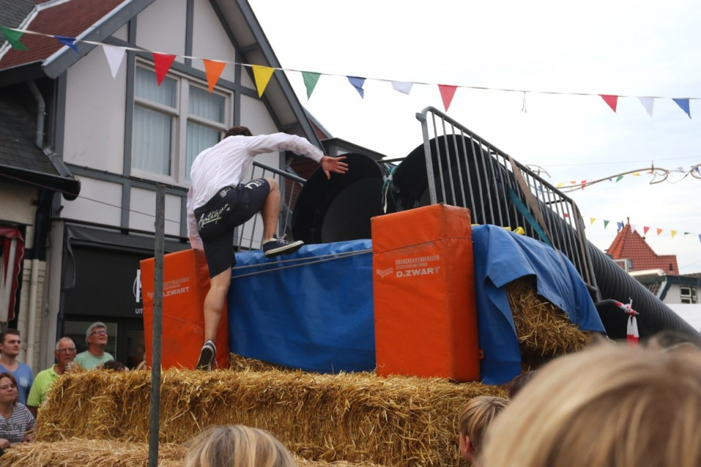 Dorpsfeest 10 - Steppenrace