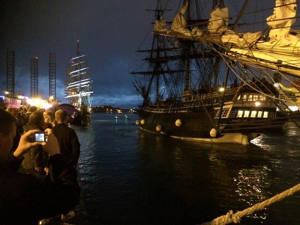 PreSail / Havenfestival