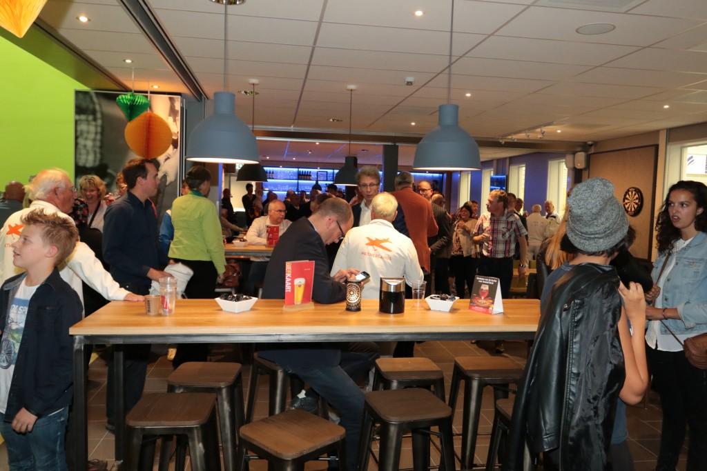 Sportcafé Smash Zeewijk